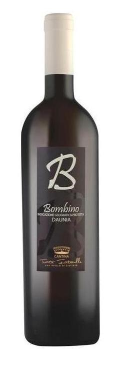 Bombino-Vino di uve Bombino
