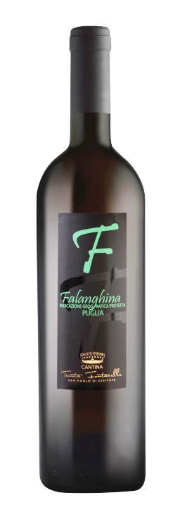 Falanghina-Vino di uve Falanghina