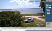 Webcam lago di Lesina